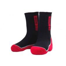 Носки-термо Alaskan Woolen Socks черн/красн ATWS-BLK, 39-43/L
