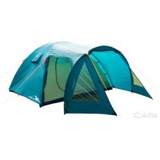 Палатка Alpika PICNIC-4  (360х240х170, 2000мм, дно PE)