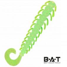 Приманка силикон съед BAT BA02 Batsic 50мм 6шт, 127