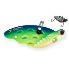 Блесна цикада Strike Pro Farfalla  2.2/4см,  7,2г, JG-007B-495