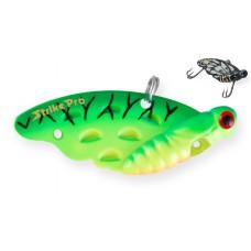 Блесна цикада Strike Pro Farfalla  3/5.5см, 17г, JG-007D-781