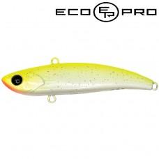Раттлин ECOPRO VIB Nemo  70мм, 13г, 032 Pearl Canary