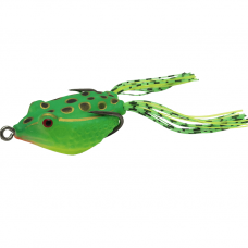 Лягушка LureMax Crazy Toad 16г, 4.5см, FR01