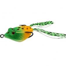 Лягушка LureMax Crazy Toad 16г, 4.5см, FR07