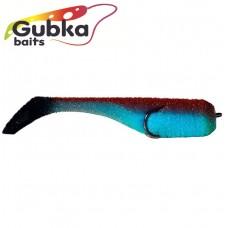 Рыбка поролон Gubka Baits  8см с двойн.Saikyo, цв.07  (5)