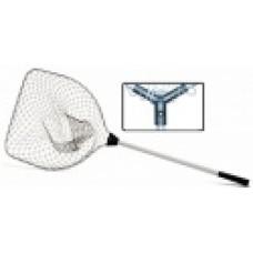 Подсачник Rubicon Tenis 60х50 квадр.нейлон,  2.2м