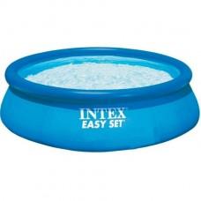 Бассейн INTEX надувн Easy Set 305х61см, 3077л, 8.6кг