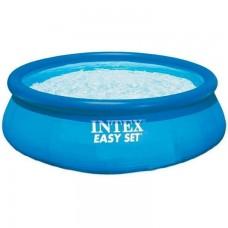 Бассейн INTEX надувн Easy Set 305х76см, 3853л, 8.2кг