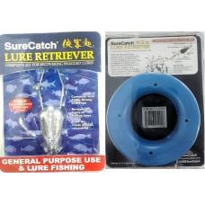 Отцеп SureCatch Lure Retriever 250г, шнур 2мм/25м