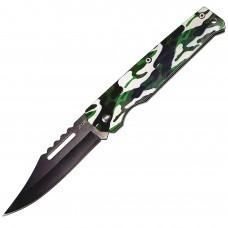 Нож перочин Li Tian 2028, в блистере