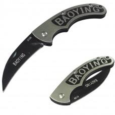 Нож перочин Baoying 515B, в блистере