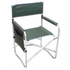 Кресло складн ВМП АК02 с органайзером алюм22х1.5 неокраш 85х55х51см оксф.600, до130кг