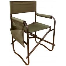 Кресло складн ВМП КС-02 с органайзером сталь22х1 85х55х51см оксф.600, до150кг