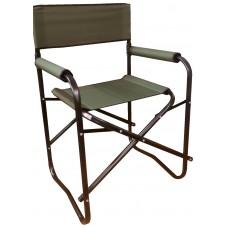 Кресло складн ВМП КС-01 сталь22х1 85х55х51см оксф.600, до150кг