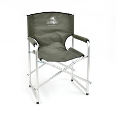 Кресло складн Кедр AKS-03  56х57х47/83 алюм22х1.2, до110кг
