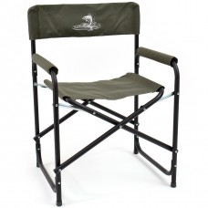 Кресло складн Кедр SK-01  56х57х47/83 стал22х1, до120кг