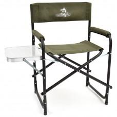 Кресло складн Кедр SK-04  56х57х47/83 стал22х1, до120кг со столиком