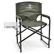 Кресло складн Кедр SK-05  56х57х47/83 стал22х1, до120кг со столиком