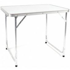 Стол складн Кедр TABS-02  60х80х67  ХДФ/алюм22х1.2