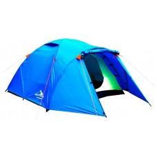 Палатка Alpika RANGER-4  (300х220х130, 3000мм, дно 5000мм оксф.)