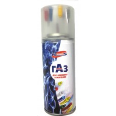 Газ д/зажигалок Runis Premium 140мл +8насадок  (24)