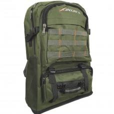 Рюкзак кордура 70л 50/63х35х17  XinXin хаки