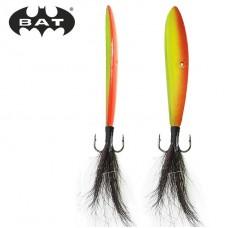 Бокоплав BAT Flank 15.5г/56мм, цв.09 fluo orange yellow  (3)