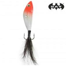 Бокоплав BAT Huncher 15.5г/40мм, цв.07 red head  (3)