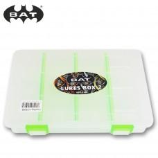 Коробка BAT LuresBox2  205х135х40