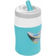 Контейнер изотерм для жидкости PINNACLE Platino 1л, голубой