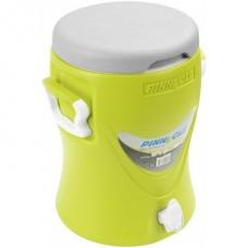 Контейнер изотерм для жидкости PINNACLE Platino12л, зелен