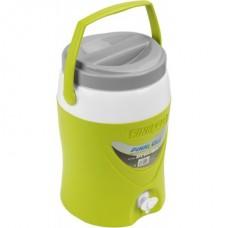 Контейнер изотерм для жидкости PINNACLE Platino 8л, зелен
