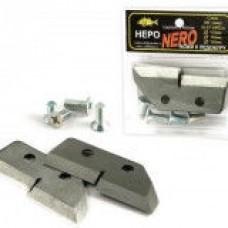 Ножи д/бура Nero 150мм ступенч.
