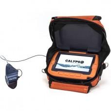 Видеокамера подводная Calypso UVS-03 цв.4.3'', 960х480,  -30С/+50С
