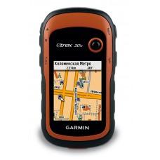 Навигатор GPS Garmin E-Trex 20 X GPS Glonass