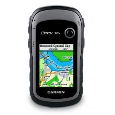 Навигатор GPS Garmin E-Trex 30 X  Glonass