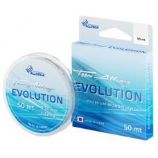 Леска Allvega EVOLUTION  50м 0,08  0,91кг