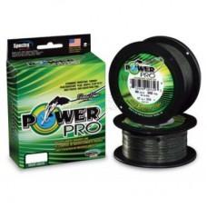 Нить Power Pro 135м green  0,19  13кг