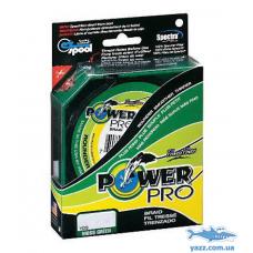 Нить Power Pro 135м green  0,23
