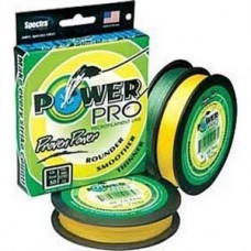 Нить Power Pro 135м yellow  0,19  13кг