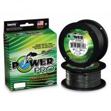 Нить Power Pro 135м green  0,28