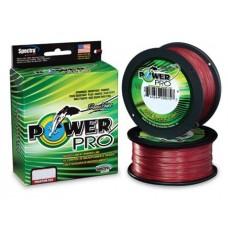 Нить Power Pro 135м red  0,23
