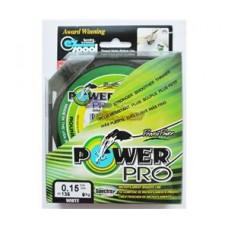 Нить Power Pro 135м white  0,23