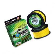 Нить Power Pro 135м yellow  0,13