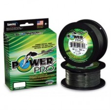 Нить Power Pro 135м green  0,10  5кг