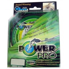 Нить Power Pro 135м green  0,13  8кг