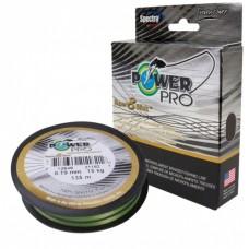 Нить Power Pro Super 8 Slick 135м aqua green 0.15