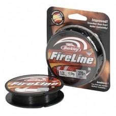 Нить FireLine ORIGINAL 110м 0,39  flame.green