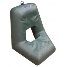 Кресло надувн д/лодки №1  620х660х250 бол