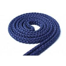 Канат плетен ГЕРКУЛЕС  8,0мм 10м (600кг) PES, евромоток, синий